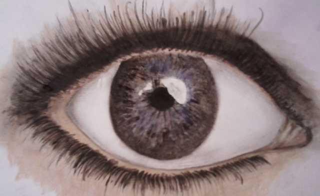 A szem a lélek tükre